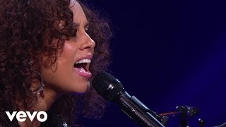 Alicia Keys - Butterflyz (Piano & I: AOL Sessions +1)
