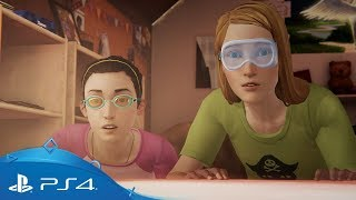 Life is Strange: Before the Storm | Farewell Launch Trailer | PS4