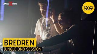Bredren - Jungle DnB Session [DnBPortal.com]