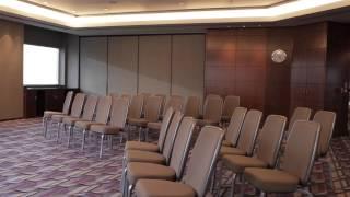 Reuniões | Meetings - Hilton São Paulo Morumbi