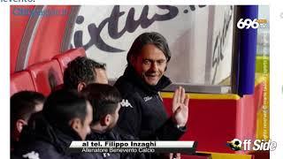beneventopescara-mister-inzaghi-al-termine-del-match