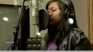 Charice Records 'One Day' for ACUVUE's '1•Day Starts Today Contest'