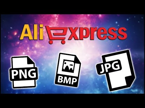 Сервис для скачивания картинок с AliExpress (бесплатный граббер фото с товаров)