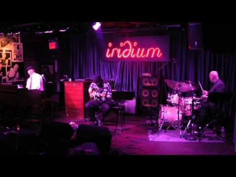 Brian Charette Trio - Body and Soul LIVE