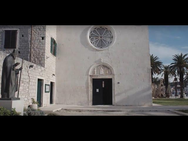 Propovjednici Istine – Samostan i crkva svetoga Dominika, Trogir (nastavak 3/12)