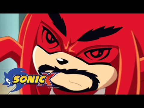 [OFFICIAL] SONIC X Ep65 - Mission Match up