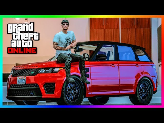 The Next GTA Online DLC Is NOT Cancelled Or Delayed! (GTA 5 Update)