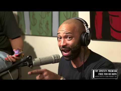 Drake & Chris Brown on 'No Guidance'   The Joe Budden Podcast