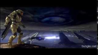 HALO 3 OST - Unforgotten