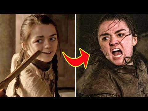 How Game of ThronesHinted at Its Arya Twist For Years