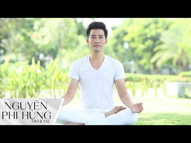 Nguyễn Phi Hùng Hướng Dẫn|BÀI TẬP THIỀN NGỦ NGON THEO PHƯƠNG PHÁP ẤN ĐỘ