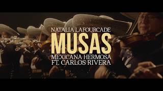 Mexicana Hermosa (Versión Mariachi) - Natalia Lafourcade feat. Carlos Rivera (Video)