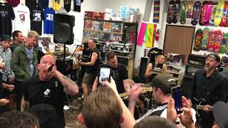 Strife - Through and Through - Live at Programme Skate &Sound In Fullerton, CA on December 7, 2017