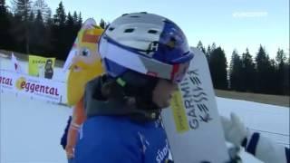 ВИДЕО   Андрей Соболев проиграл в финале Бенджамину Карлу 0,45 секунды