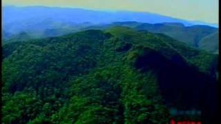 preview picture of video 'Geología Oriente 2 Imágenes aéreas'