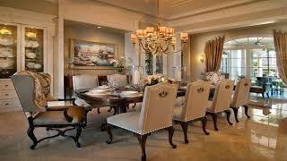 Pictures Of Formal Dining Rooms