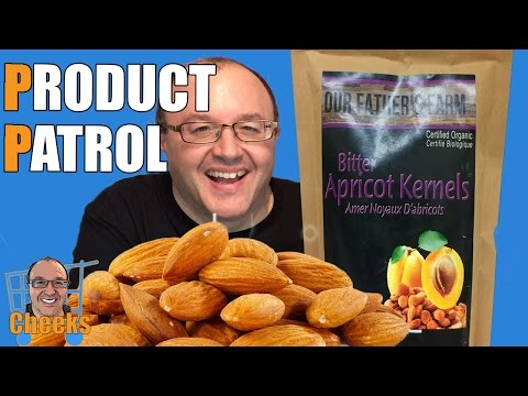 Apricot Seeds Review