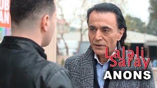 Laləli Saray (51-ci bölüm) ANONS