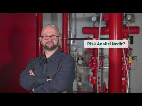 Murat Dilege – Risk Analizi Nedir?