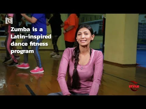 Why you should Zumba: Fun facts and benefits