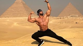 Best of GENERATION FITNESS 2017  - Aesthetic Bodybuilding Motivation