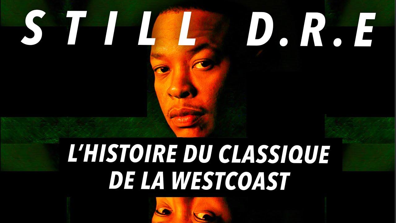 Comment Dr Dre a Crée L'un Des Plus Gros Classiques du Rap - Un Son Une Histoire