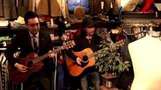Snuff-Iyehf Taidu Leikh スナッフ 弾き語りカバー