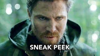 """Сериал """"Стрела"""", Arrow 8x01 Sneak Peek #2 """"Starling City"""" (HD) Season 8 Episode 1 Sneak Peek #2"""
