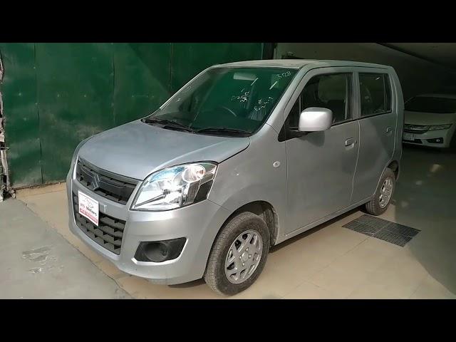 Suzuki Wagon R VXL 2020 for Sale in Lahore