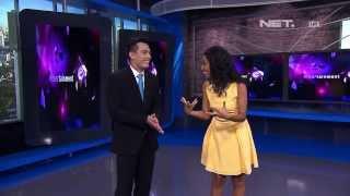 Entertainment News - Lorenzo kembali hadir di Indonesia