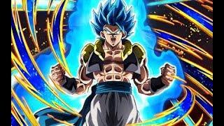 Dragon Ball Super: Broly「 AMV 」  Legendary   Skillet