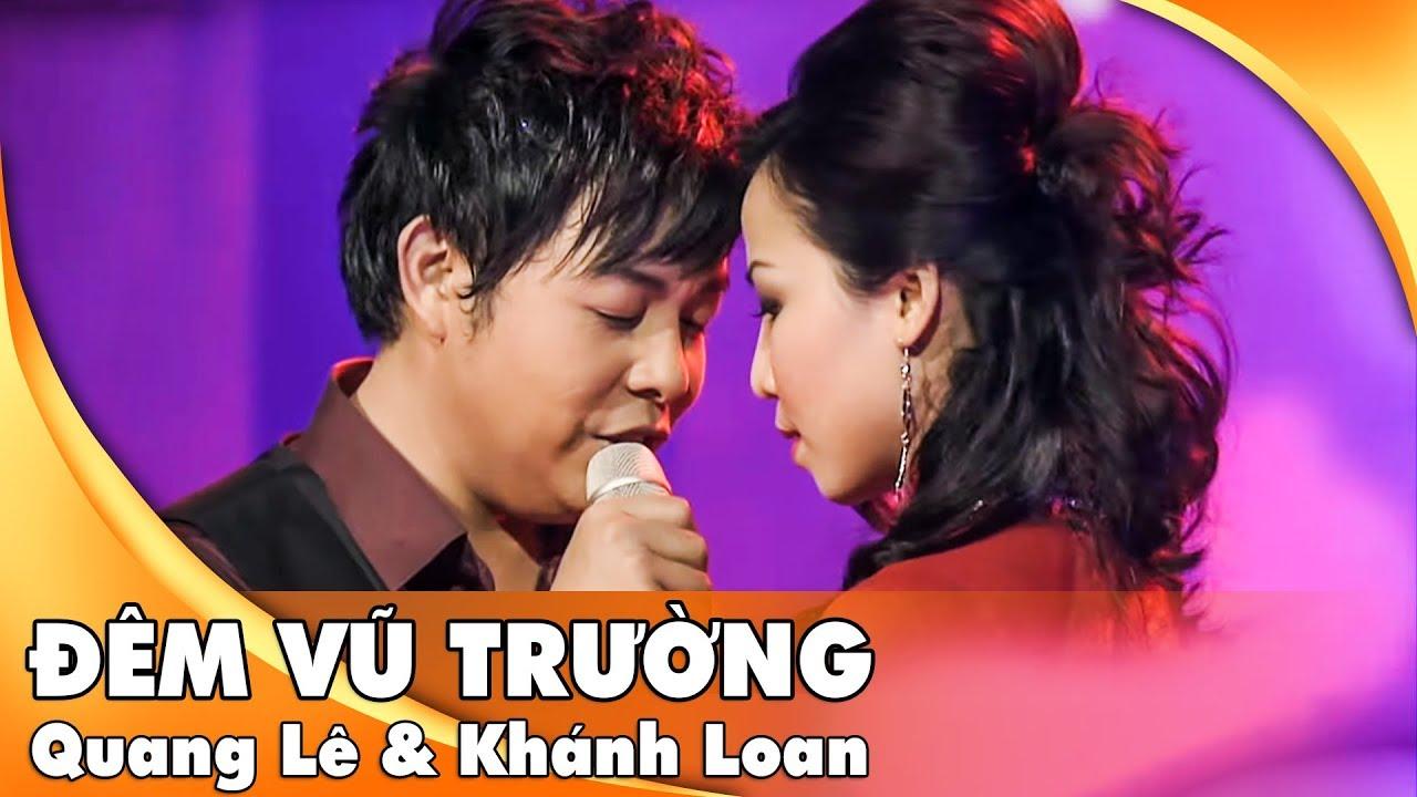 Đêm Vũ Trường - Quang Lê & Khánh Loan   Live Show Hát Trên Quê Hương 1 thumbnail