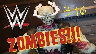 wwe zombies - 免费在线视频最佳电影电视节目 - Viveos Net