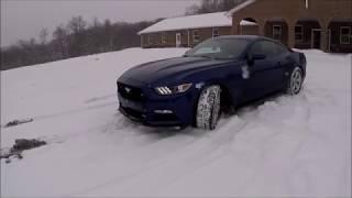Falken Eurowinter HS449 Winter Tires Review
