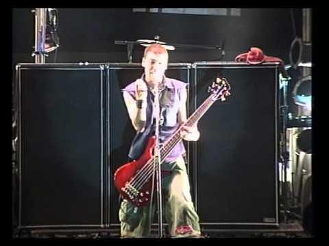 Carajo video Pura vida - Estadio Obras 2005