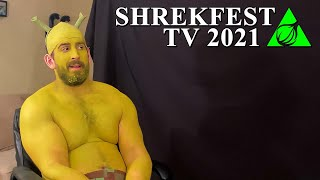 Shrekfest Online 2021 | Shrekfest TV