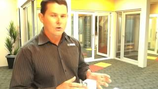 ThermalHEART Commercial Framing Overview