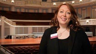 Faces of Tourism: Lisa Posson, Palladium in Carmel, Indiana