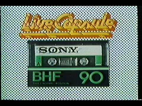 1980 ソニー