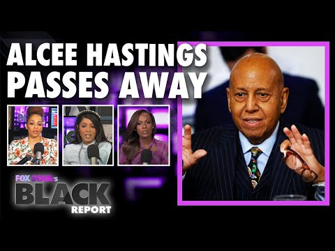 Democratic Rep. Alcee Hastings has Died   Chauvin Trial Coverage Continues   FOX SOUL's Black Report