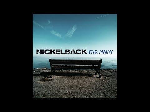 Nickelback - Far Away (Karaoke/Instrumental)
