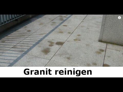 ✅✅✅Granit reinigen, Granitfliesen sanieren, Granitboden schützen und Granitflächen pflegen in Berlin