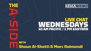 Live Chat: UFC 235 Aftermath, Usman vs. Covington, Ben Askren vs. Dana White, UFC Wichita, More