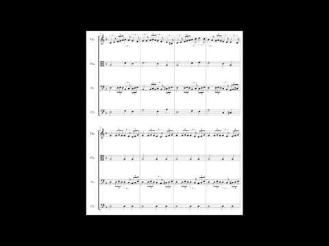 Triplets 2 - Minimalism/Original Music (WITH SHEET MUSIC)