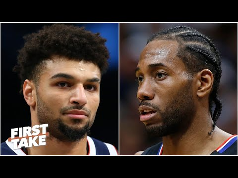 Clippers or Nuggets: Which team do you have more faith in this season? | First Take