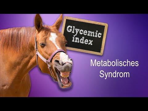 Irgendwelche Symptome von Diabetes