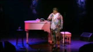 Roy chubby brown lincoln think, that