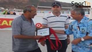 preview picture of video '4ème Journée Circuit OoredoO Beach Volley 2014 - Haouaria (24/08/2014)'