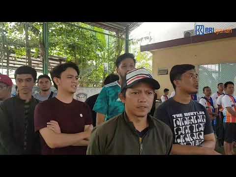 Milad 10 BRIS - Pertandingan Jawa Barat
