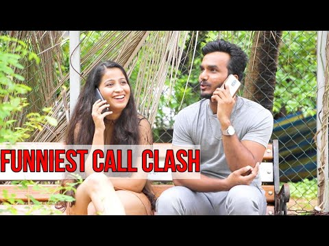 HINDI - MARATHI EPIC CALL CLASH || Oye It's Prank